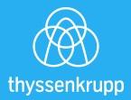thyssednkrupp